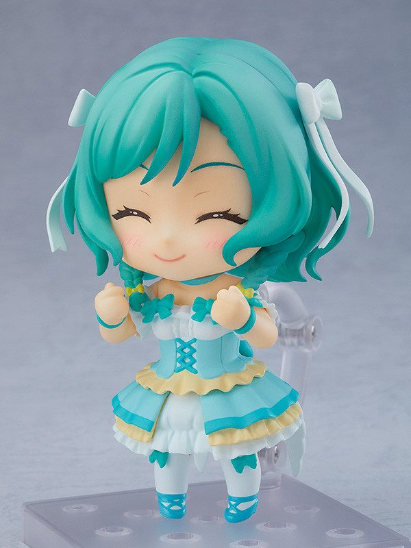 Nendoroid Hina Hikawa- Stage Outfit Ver. 05