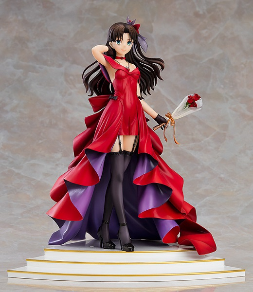 Rin Tohsaka 15th