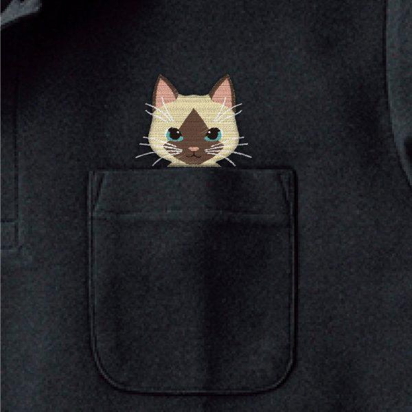 受注用_MHWI_ひょっこりポロシャツ