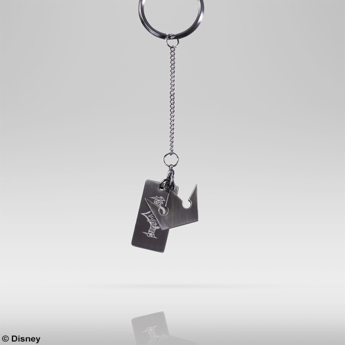 Kingdom Hearts13