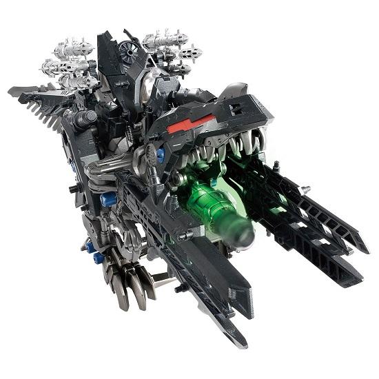 ZW38 Omega Rex 1
