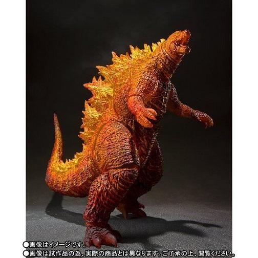 Burning Godzilla1