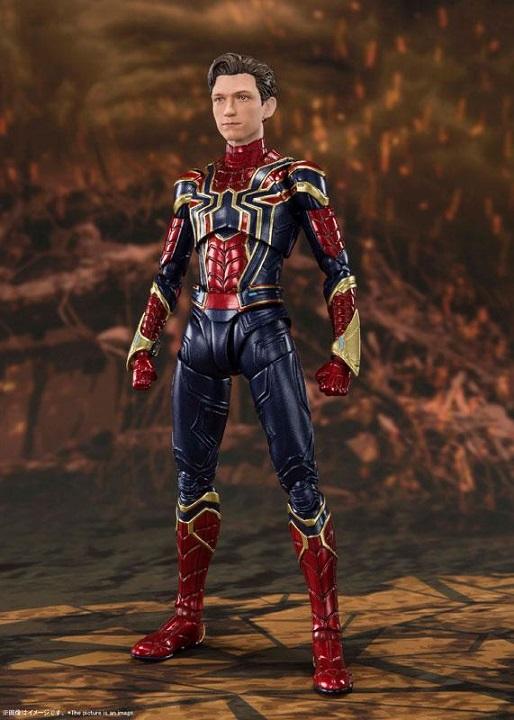 Iron Spider1