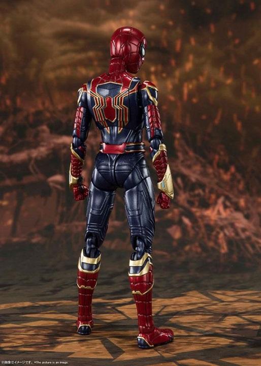 Iron Spider2