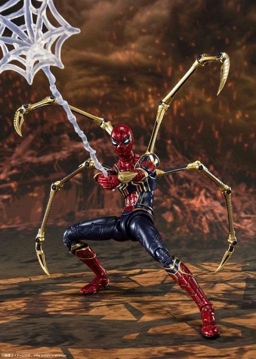 Iron Spider4