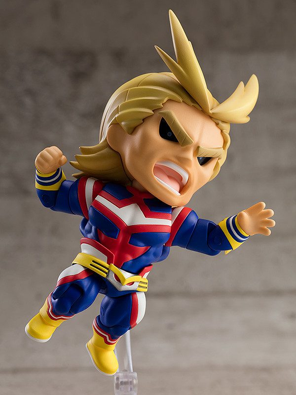 All Might2
