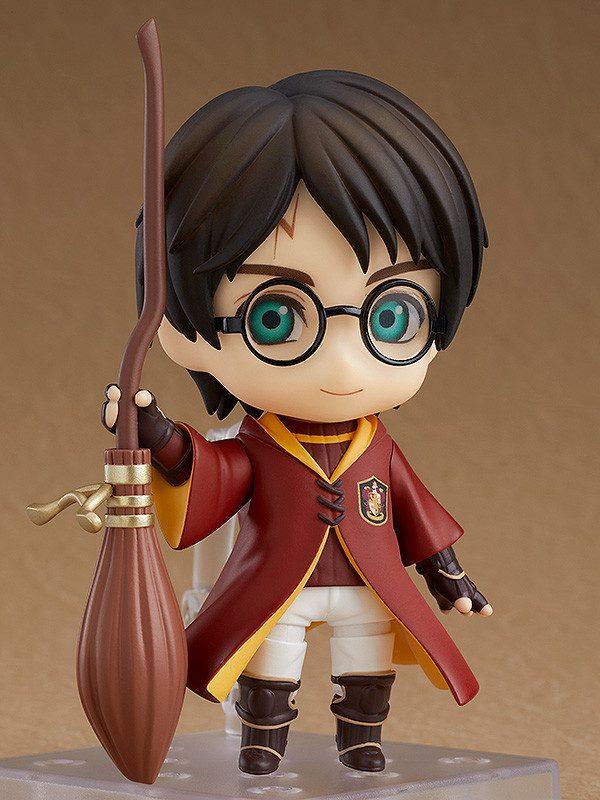 Quidditch Ver.