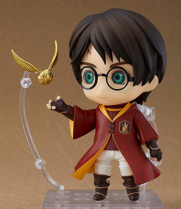 Quidditch Ver.1