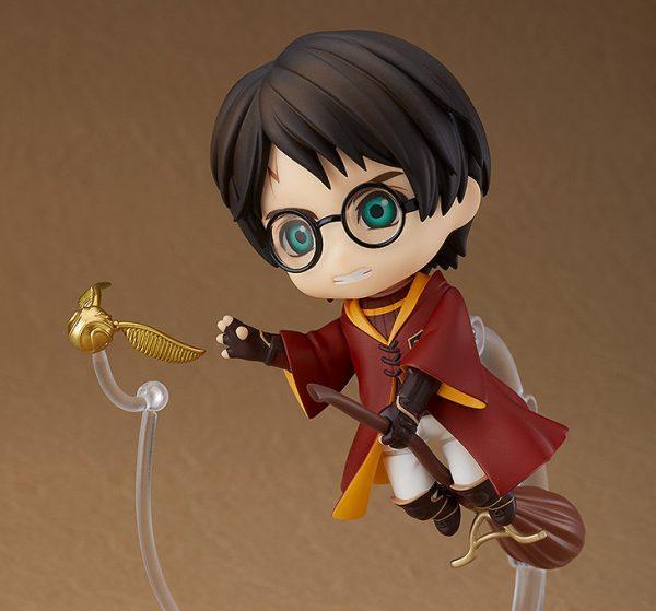 Quidditch Ver.3