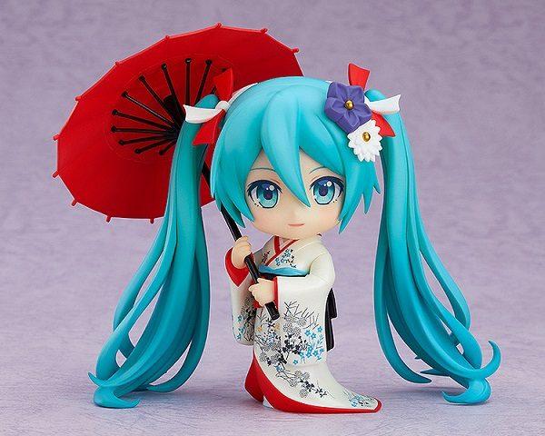 Miku Kimono Ver.