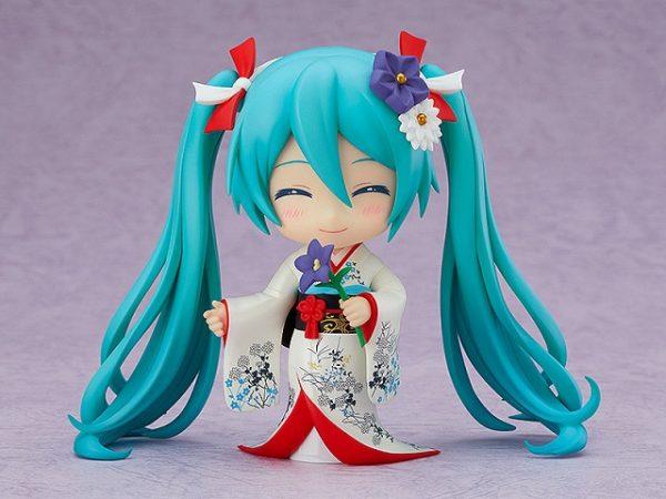 Miku Kimono Ver.2