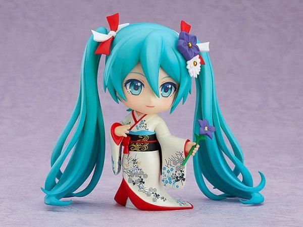 Miku Kimono Ver.4