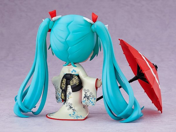 Miku Kimono Ver.5