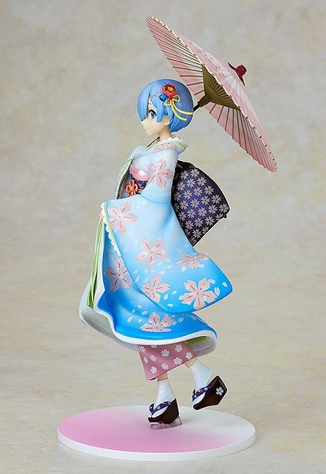 Rem Sakura Ver.1