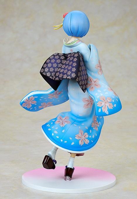 Rem Sakura Ver.4