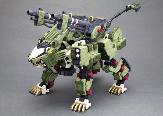 Liger Zero Panzer