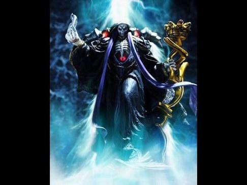 Overlord Ainz1