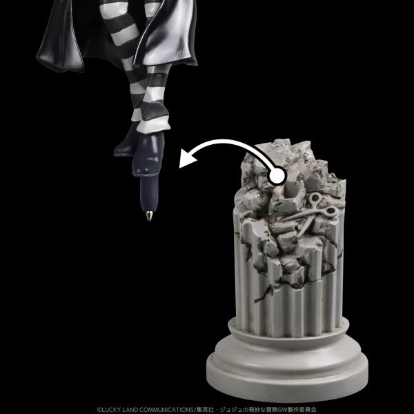 Nero Figure Pen3